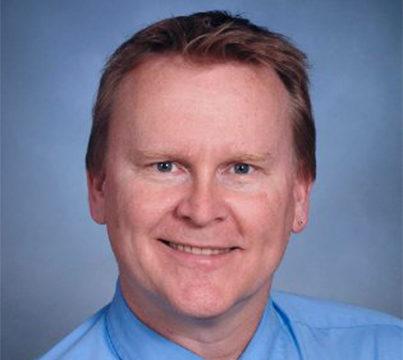 dr. sc. David Swindell