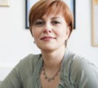 doc. dr. sc. Maja Martinović