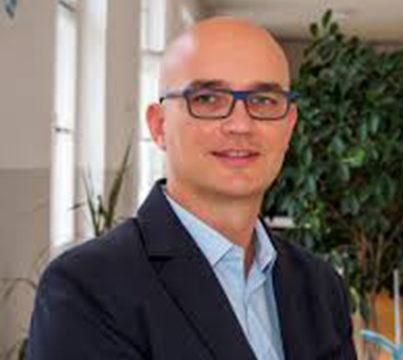 dr. sc. Goran Oblaković