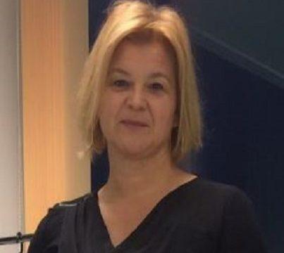 dr. sc. Kristina Šorić