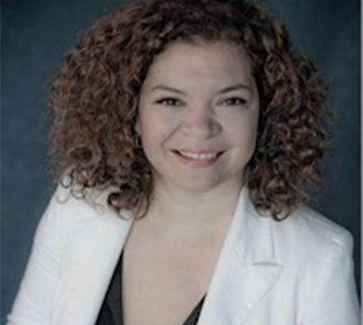 dr. sc. Tina Lee Odinsky Zec