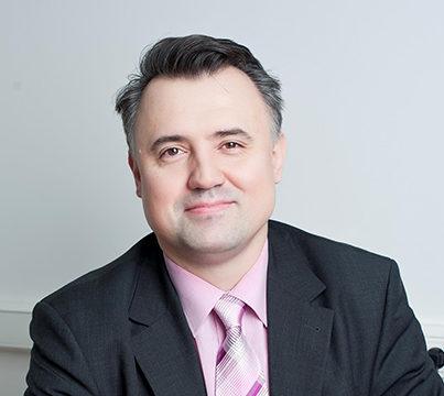 dr. sc. Hrvoje Volarević
