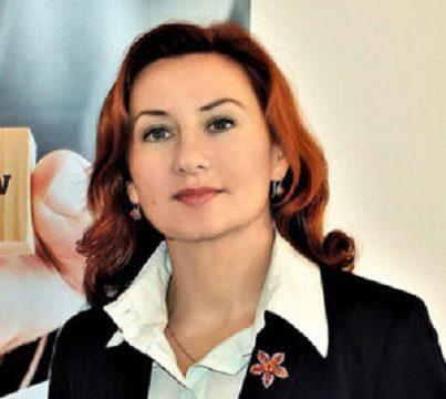 Renata Ivaštinović, mag. oec.