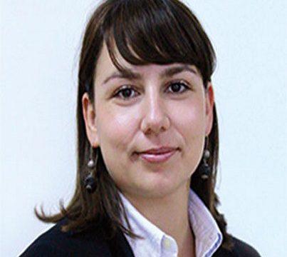 Ivija Bernatović, MBA