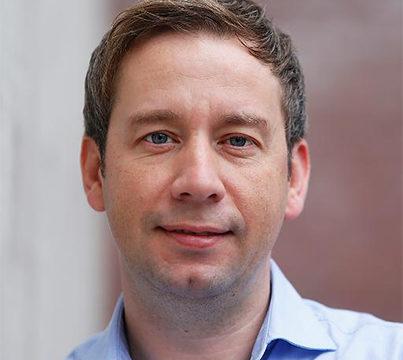 dr. sc. Dominik Mahr