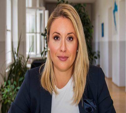 Dina Vasić, MBA