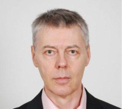 dr. sc. Igor Matutinović