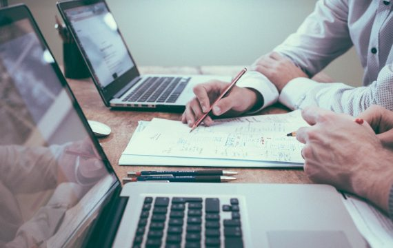 Digitalne strategije u lancima opskrbe  (WEBINAR)