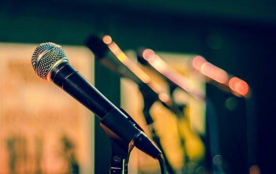 Uvjerljiva govorna izvedba – napredna razina